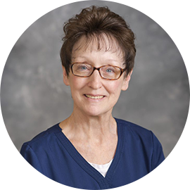 Karen Brandt, RN