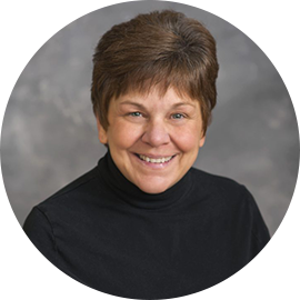 Beth Geishauser, RN