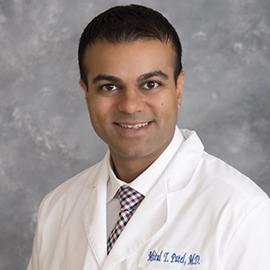 Mitul T. Patel, M.D.